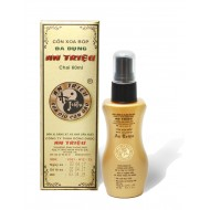 AN ALCOHOL USE THE MASSAGE MULTI MILLION SPRAY 60 ML